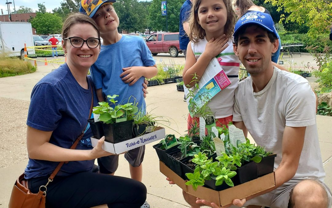 MPF Kansas City Native Plant Sale
